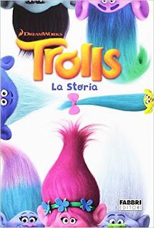 Trolls. La Storia PDF