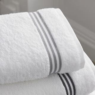 jangan pinjamkan handuk