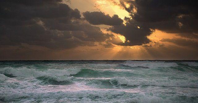 Pengertian Dan Jenis Arus Air laut Dunia