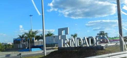 O que fazer em Trindade, Goiás