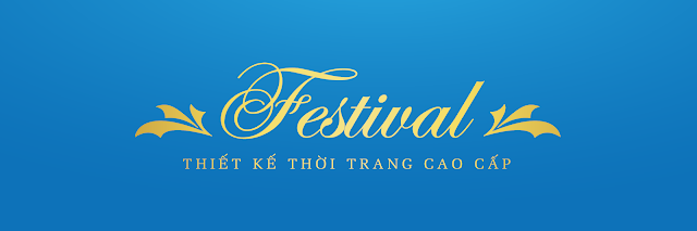 Bảng hiệu nhà may Festival - Ảnh 4