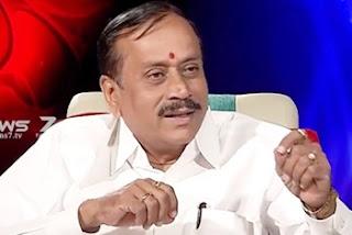 Viyugam – H. Raja BJP 04-03-2017 News 7 Tamil