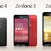 Asus ZenFone Serisi Yazılım Dosyaları