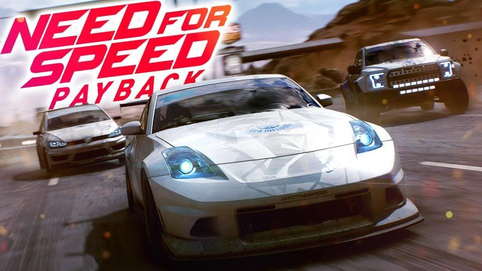 e3 2017 need for speed payback la premi re vid o de gameplay est l geekmpt blog jeux. Black Bedroom Furniture Sets. Home Design Ideas