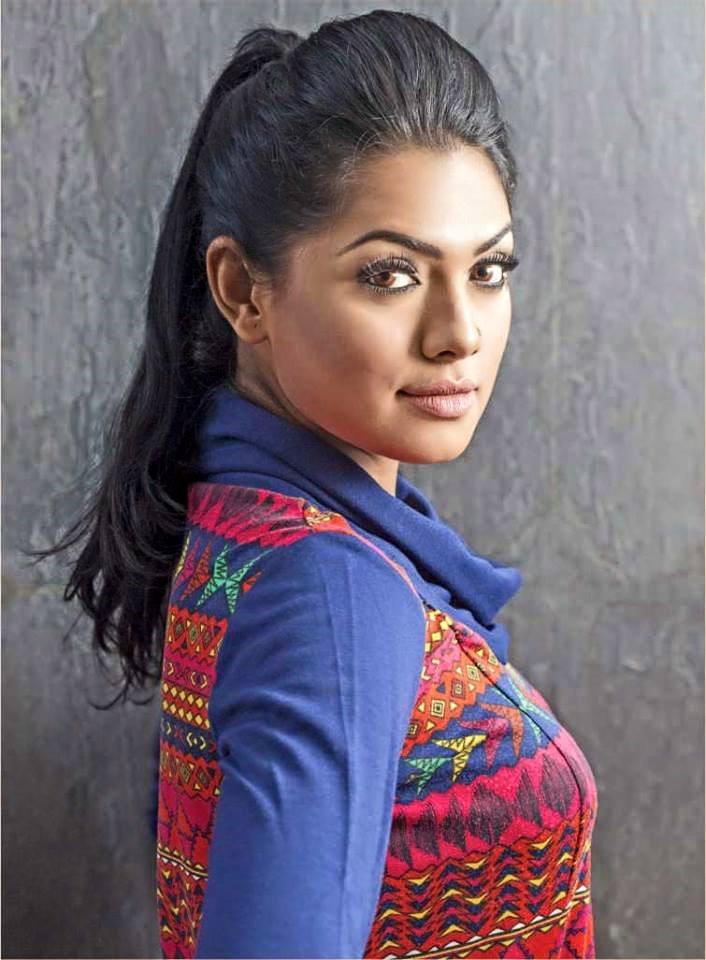 Bangla actress Nusrat Imrose Tisha