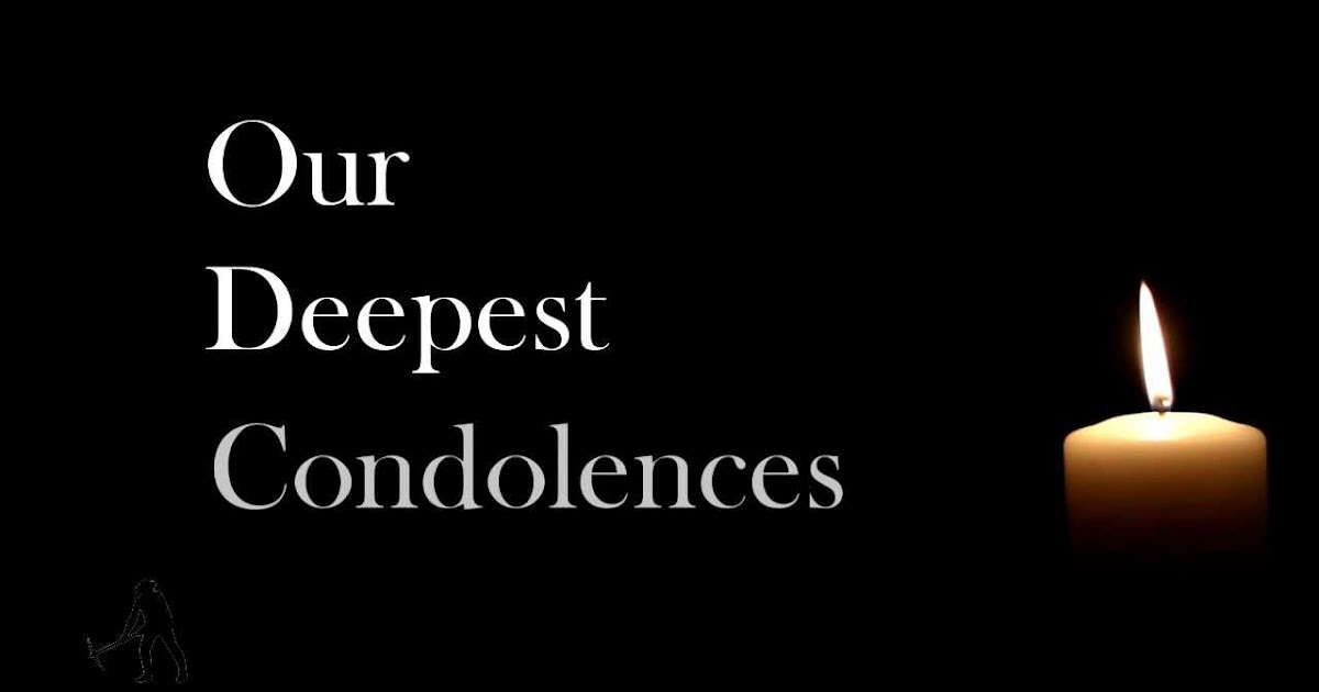 Image result for condolences and Sympathies, ISLAM