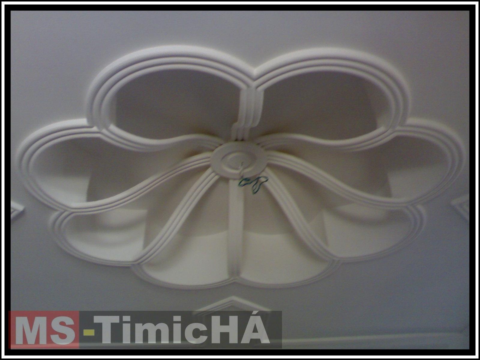 Platre marocain plafond   platre 1 ms timicha™