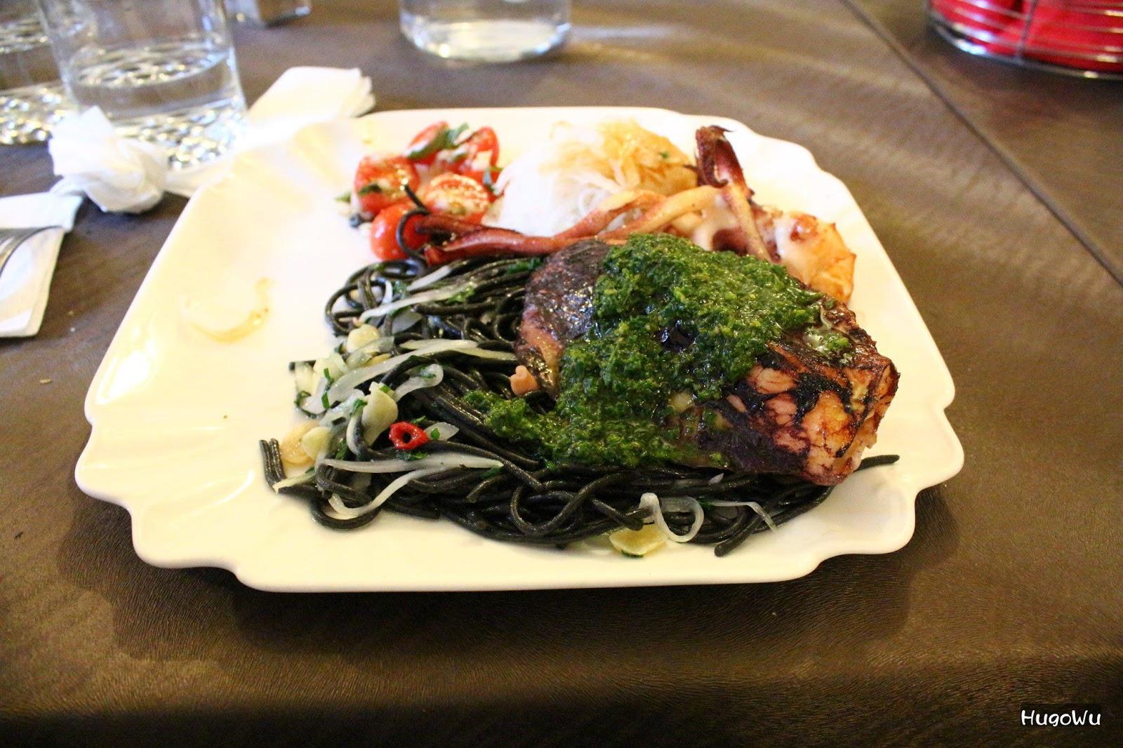 雨果看世界: 宜蘭阿水個性料理 宜蘭美食推薦