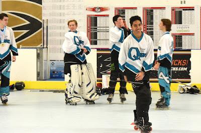 Hawaii Hockey