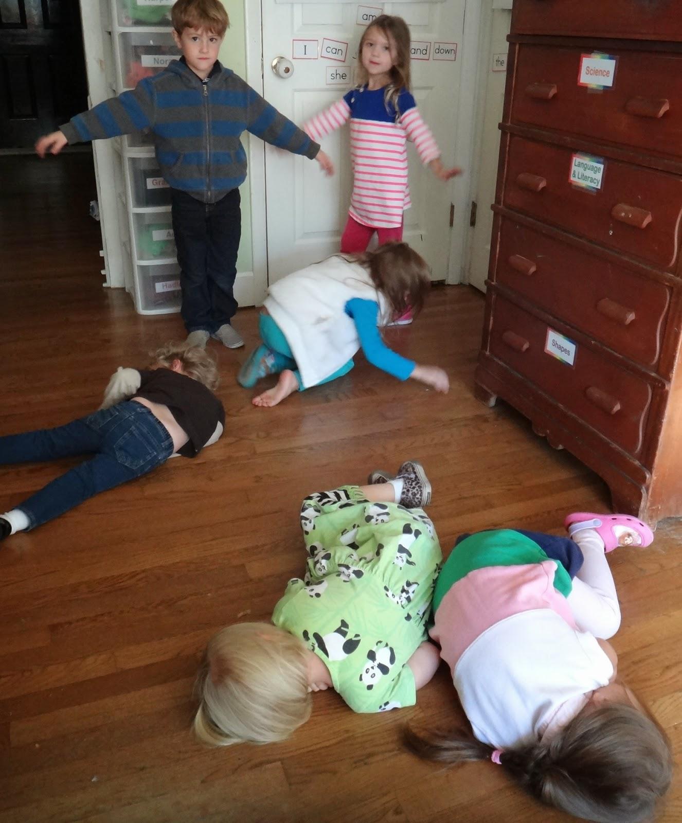 Little Stars Learning Preschool Owl Theme Curriculum