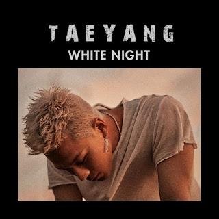 BIGBANG TAEYANG - WHITE NIGHT Albümü