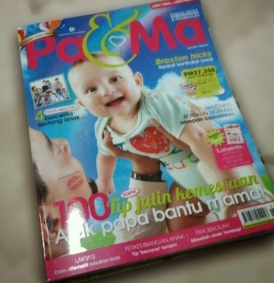 majalah pa&ma jun 2012