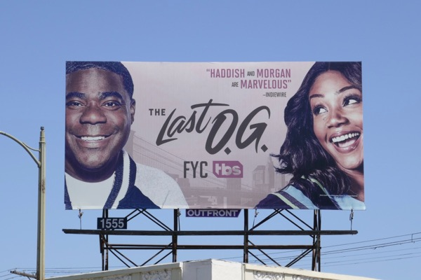 Last OG season 1 Emmy consideration billboard