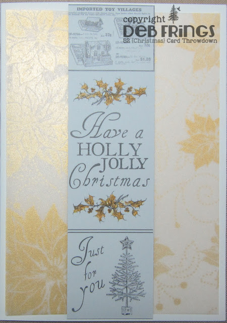 Holly Jolly - photo by Deborah Frings - Deborah's Gems