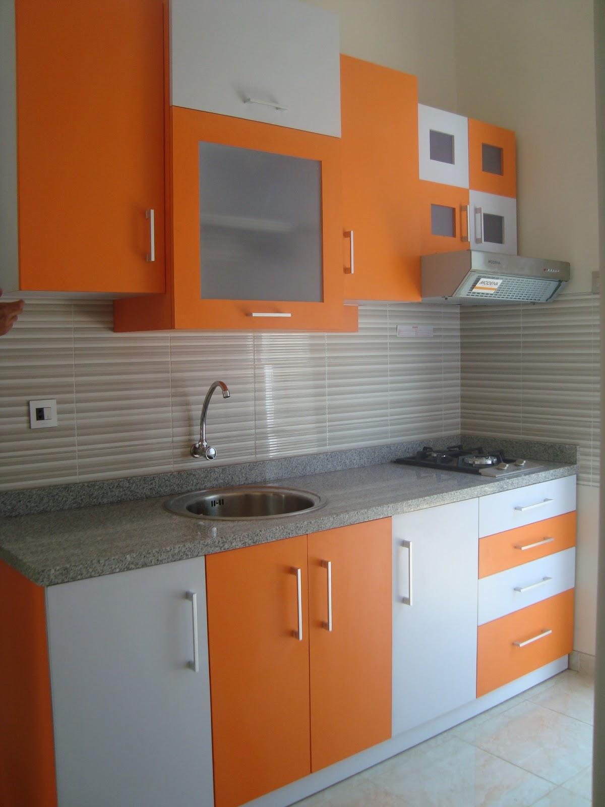 Dapur Minimalis 1 5 Meter