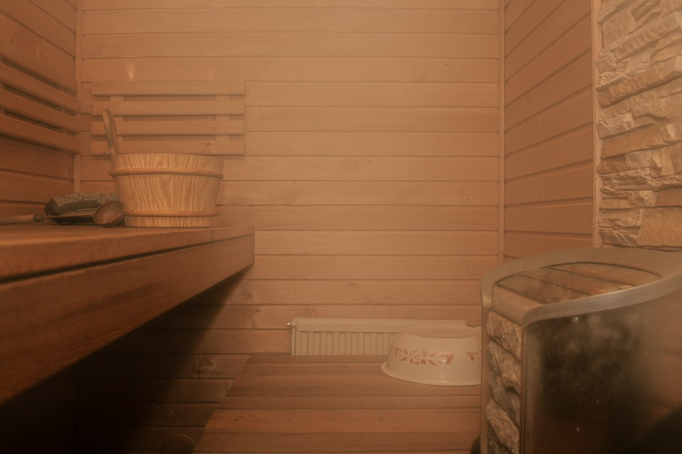 Sauna Tips + What To Take + What If You Don't Want To Be Naked