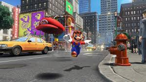 SUPER MARIO ODYSSEY pc game wallpapers|images|screenshots