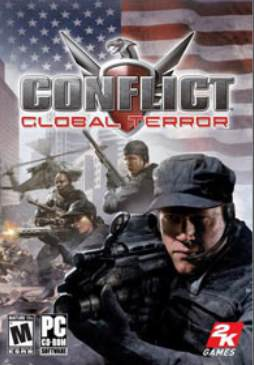 Conflict Global Terror PC Full Español [MEGA]