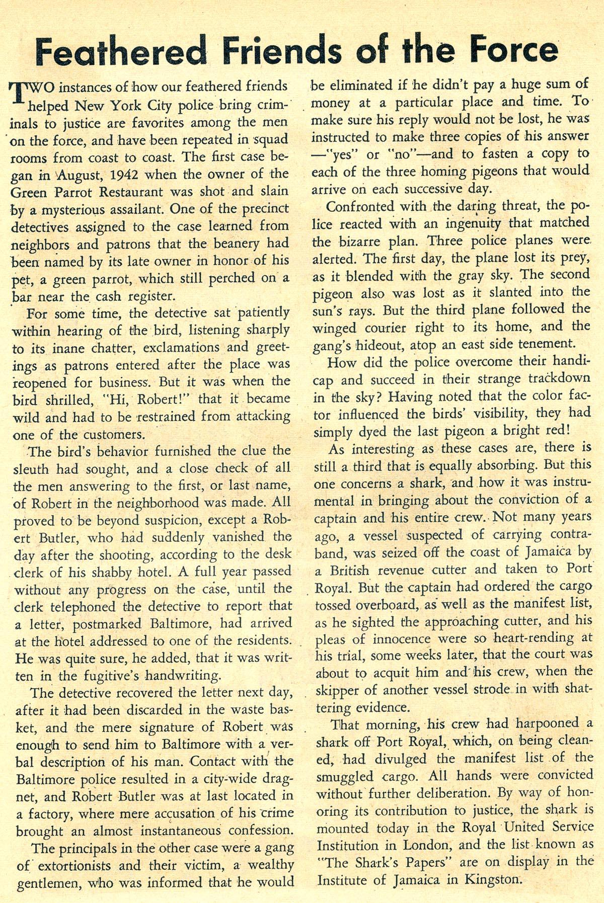 Detective Comics (1937) 303 Page 17
