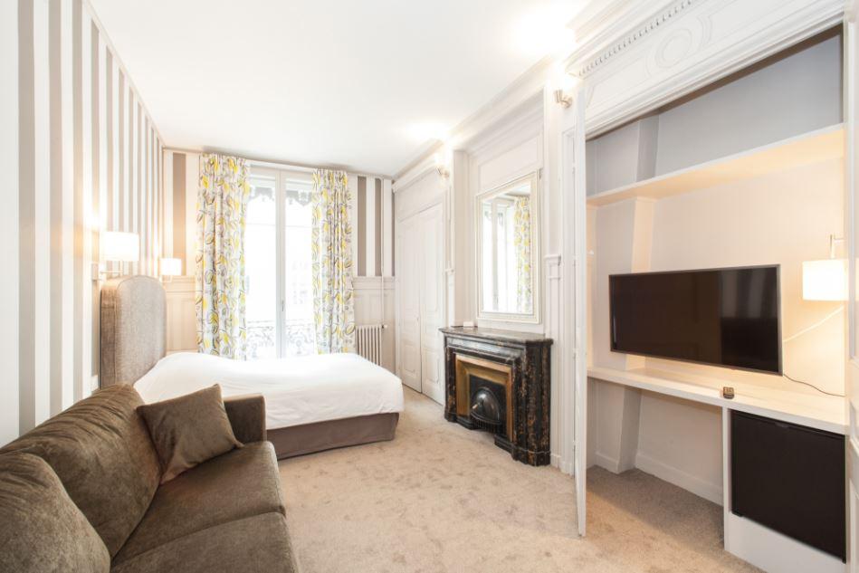 Hôtel Vaubecour à Lyon