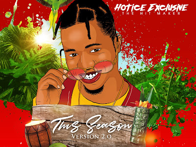 DOWNLOAD MP3: Hotice Exclusive – This Season 2.0