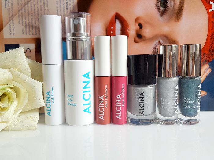ALCINA - Summer Breeze Makeup Collection Sommer 2017