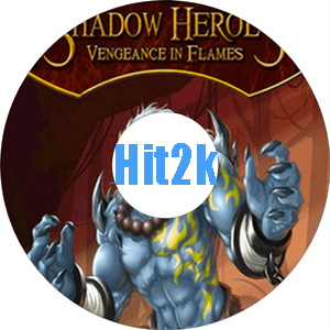 Shadow Heroes: Vengeance in Flames Chapter 1