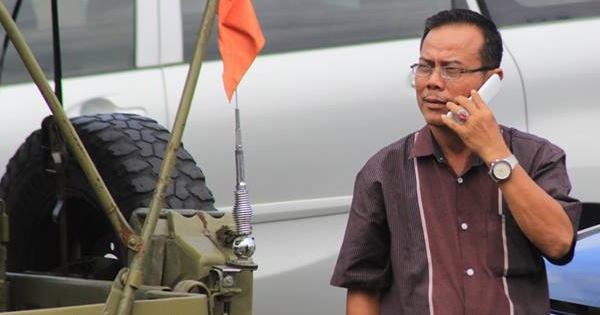 """Bila Hanya Penataan Pantai yang Jadi Tolak Ukur Keberhasilan, Saya Juga Mampu Jadi Walikota"""
