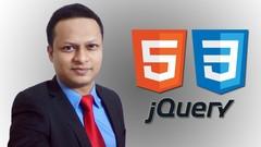 "Build World Class Websites like ""BBC. com"" with HTML5 & CSS3"