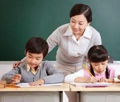 Gia sư lớp 2-Giáo viên dạy kèm lớp 2 tại Bình Dương