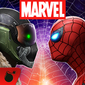 تحميل لعبة مارفل نزال الابطال Marvel للاندرويد