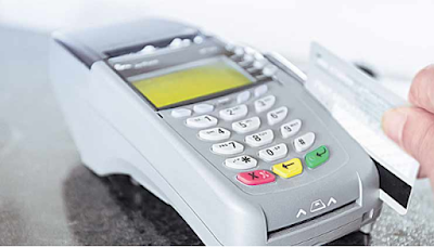 POS Machines to dispense money