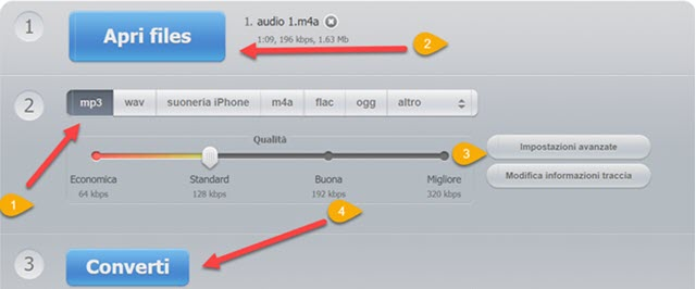 m4a-to-mp3-online-converter