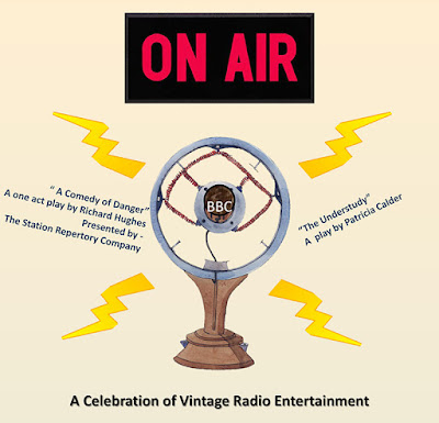 On Air - A Celebration Of Vintage Radio Entertainment