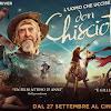 """[Cinema] Un film atteso 25 anni: """"L'uomo che uccise Don Chisciotte"""" sta per arrivare al cinema"""