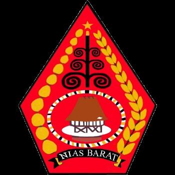 Logo Kabupaten Nias Barat PNG