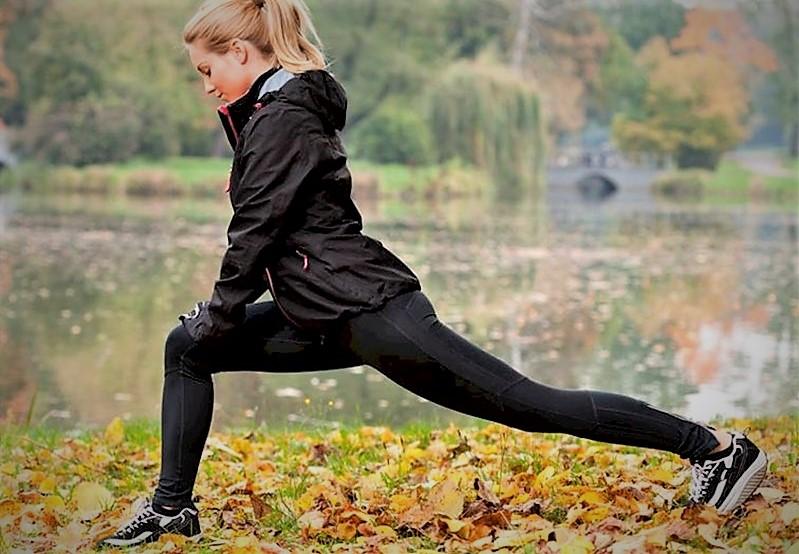Açık havada egzersiz yaparken dikkat!