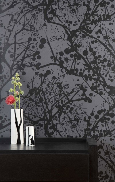 The Wallpaper Backgrounds.....: Contemporary wallpaper