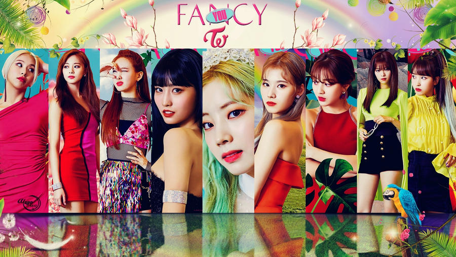 Hasbrialetv Jpop Kpop Music Twice Fancy You