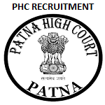 PHC Personal Assistant Recruitment 2019