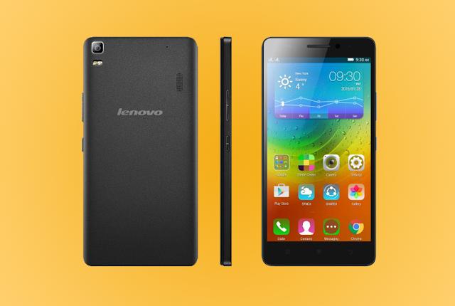 дешеві китайські смартфони: Lenovo K3 Note