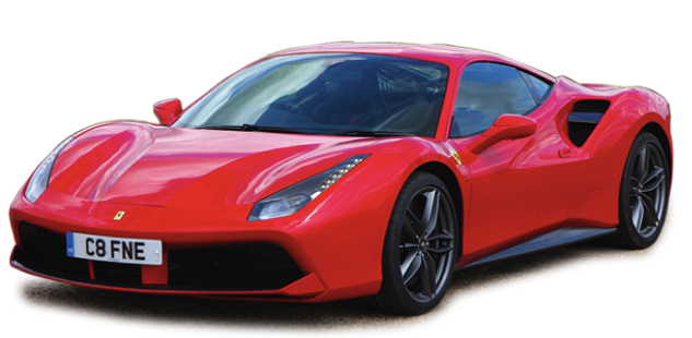 2018 ferrari 488. brilliant 488 2018 ferrari 488 gtb review with ferrari a
