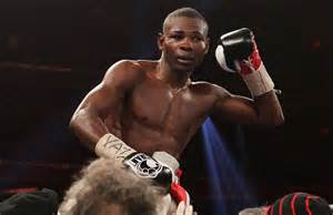 Guillermo Rigondeaux chacal