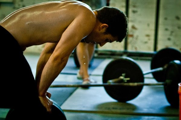 Интервална тренировка и повече стопени подкожни мазнини без кардио