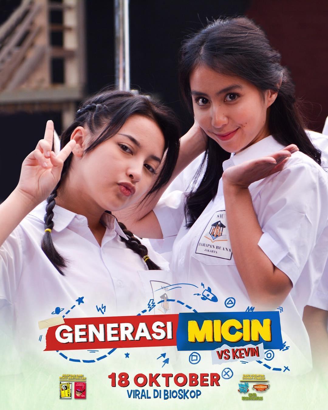 Trailer Generasi Micin Vs Kevin 2
