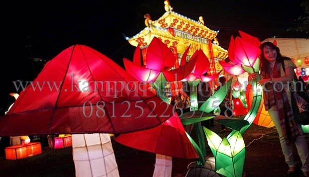 Lampion Cantik