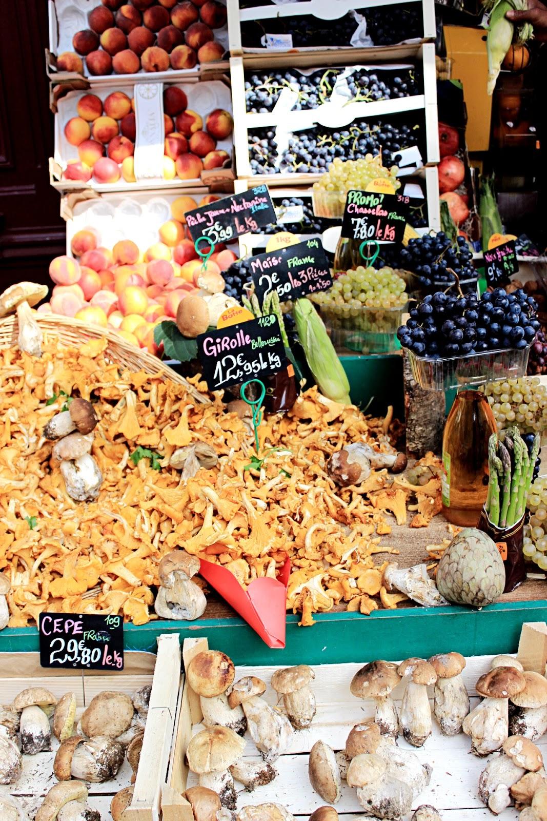 Secret Food Tours Montmartre Review
