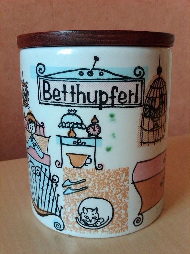 Betthupferle