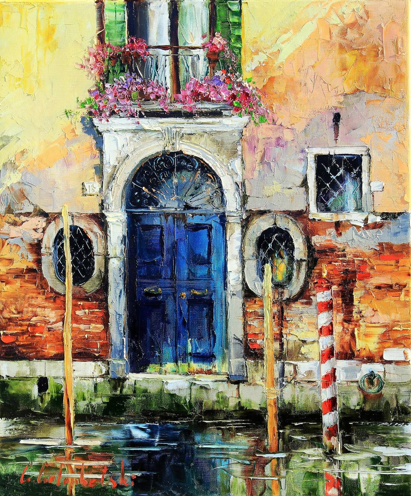 Gleb Goloubetski Tutt Art