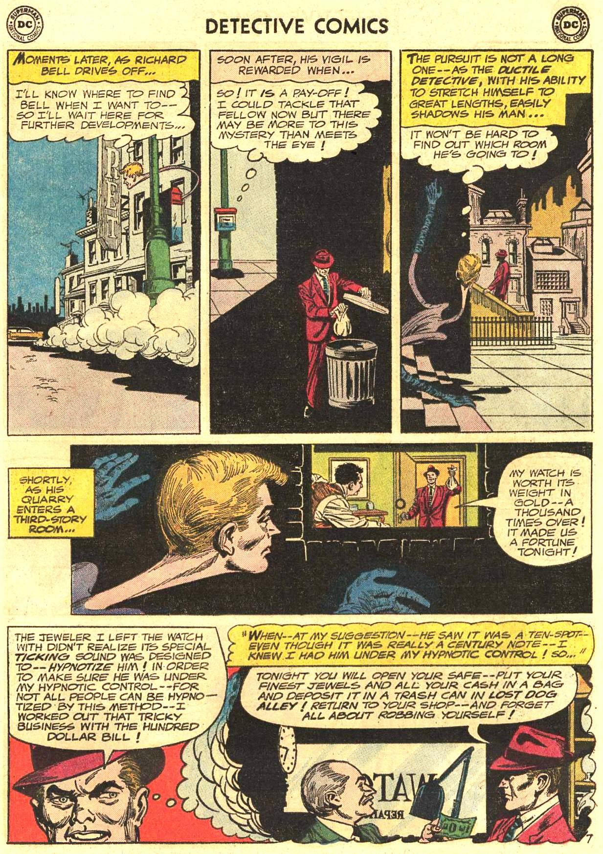 Detective Comics (1937) 333 Page 29